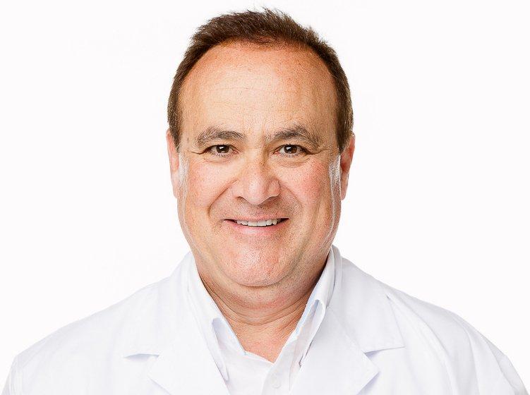 Dr. Àngel Rocas, Ginecòleg i Director de Girexx